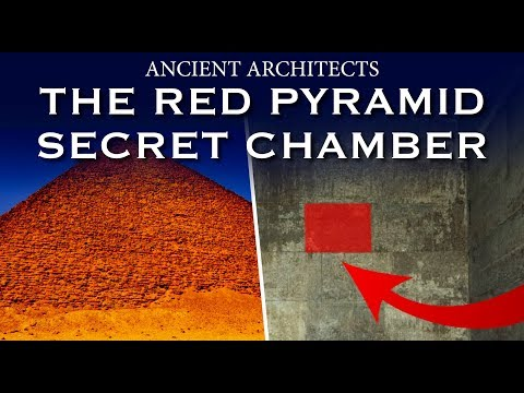NEW DISCOVERY: The Secret Chamber of the...