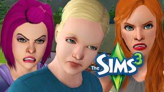 BEAU BROKE'S WORST BIRTHDAY EVER 🎂| Sims 3 Pleasantview | EP 16