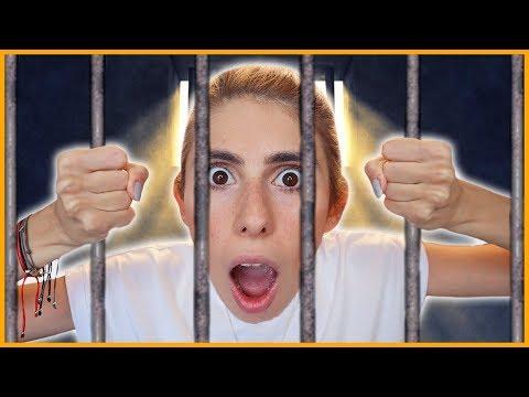 Gerçek Kaçış Evi Odada Kilitli Kaldım Challenge Eğlenceli Çocuk Videosu Dila Kent