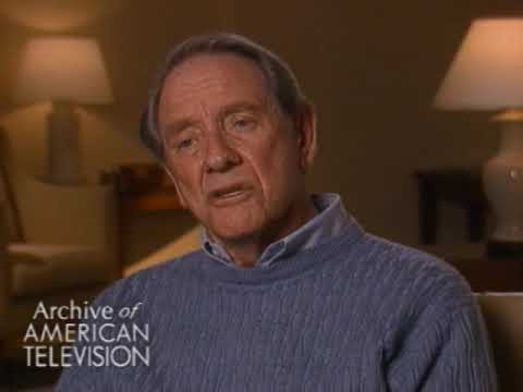 Richard Crenna on the Hollywood Blacklist  TelevisionAcademy.coms