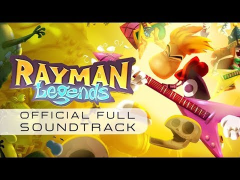 Rayman Legends OST - Orchestral Chaos Track 17