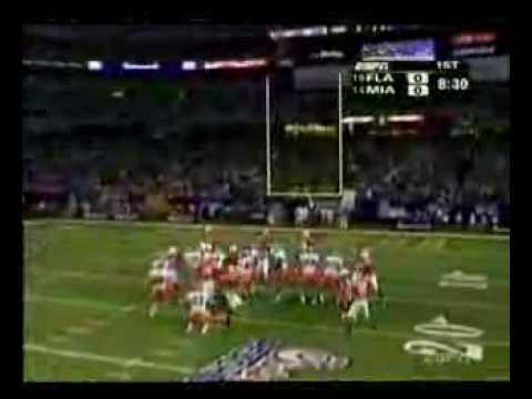 NFL Devin Hester College Highlights