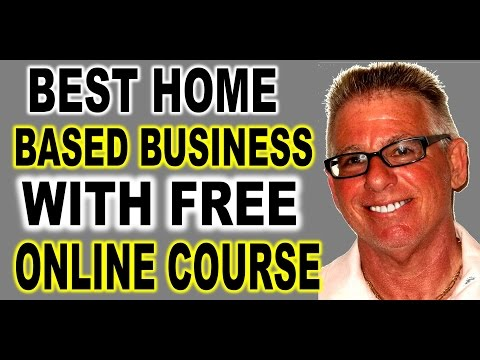 Home Business FREE Online Course - 200K Average Earnings!