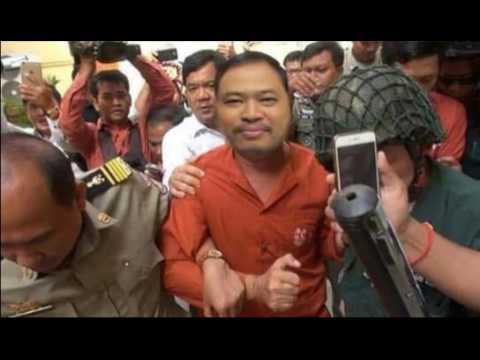 RFA Radio Cambodia Hot News Today , Khmer News Today , Morning 18 02 2017 , Neary Khmer