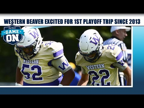 Game On: Western Beaver excited for first playoff trip since 2013