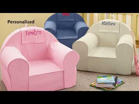 Personalized Kids Chairs For Sale -  Kids Furniture