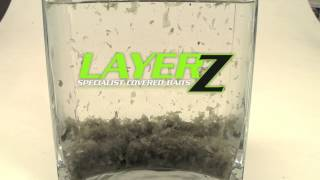 Layerz - Specialist Covered Baits - Kelp and Spirulina