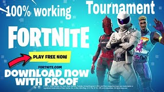 How to download Fortnite for all devices