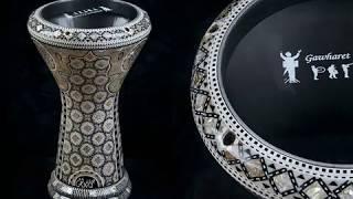 Tabla - Darbuka (HD) ... ♫ ♪♪♪ ♫ ... 23 .... أحلي طبلة مصرية