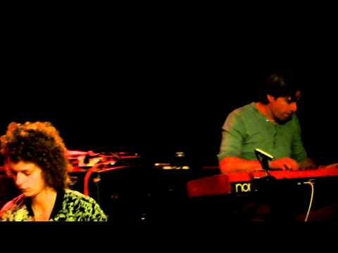 Mijke & Co Live @Sugarfactory - Amsterdam