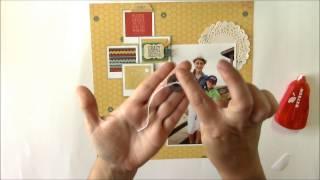 إنشاء Tody نحن عائلة بو الأرنب الفيديو من قبل جين Gallacher