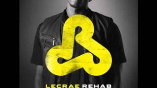 Lecrae Rehab- Boasting feat. Anthony Evans w/ lyrics!