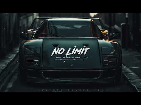 "Dope Rap/Trap Instrumental ""No Limit"" 