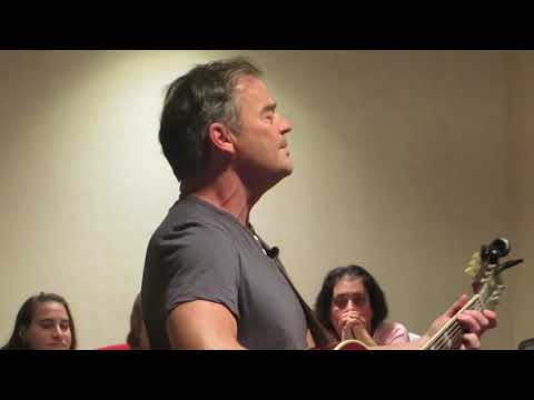 Wally Kurth Concert at Reach for the Stars fan event