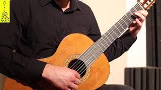 Gitar Çalmayı Öğreniyorum / Gözleri Aşka Gülen. Video