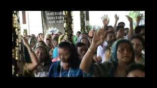ISKCON Indonesia - ( 4 ) Pranapratistha Murti Srila Prabhupada