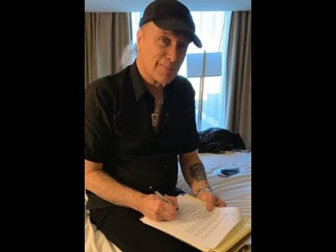 Billy Sheehan signs contract w/ Metal Blade for new TALAS studio album