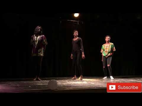 UOFW African Night 2018 | Somali,Rwanda,South Sudan,Ethiopia