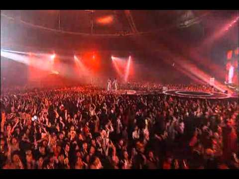 [shinhwa] 10th Anniversary concert - Resolver