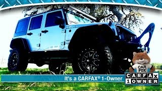 2016 Jeep Wrangler Unlimited Sport Review