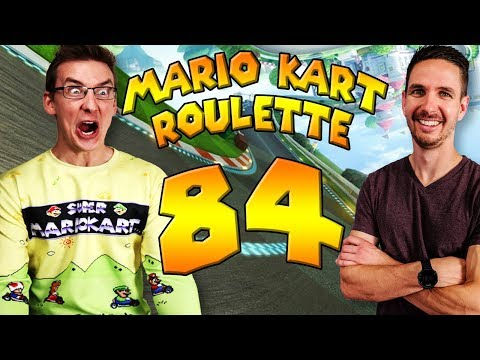 Living with the Ex | Mario Kart Roulette #84