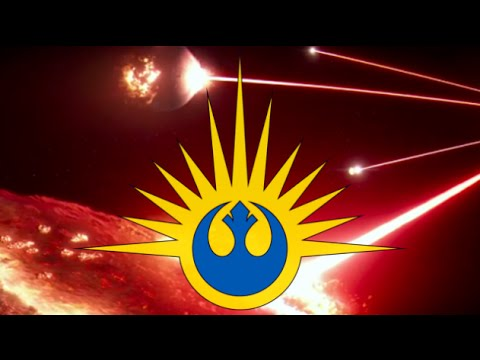 The New Republic - SW: The Force Awakens Lore #4
