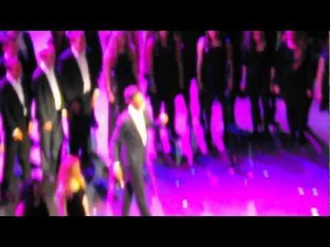 'I'll Cover You' by TTS Choir & Llantarnam Deaf Choir at the Royal Albert Hall!!!!