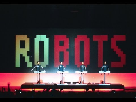 Kraftwerk & The Electronic Revolution - Part 1 of 10
