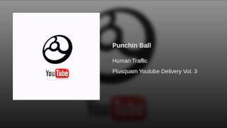 Punchin Ball