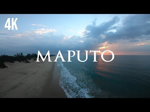 (2018) Maputo Travel Film & City Guide - Mozambique, Africa (4K)