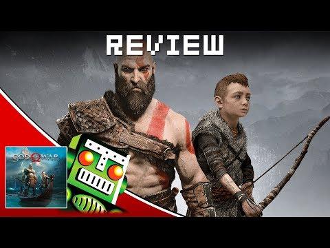 God of War Review - Destructoid