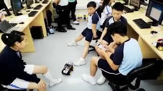 Publication Date: 2019-06-30 | Video Title: HKEDA: 香港紅卍字會屯門卍慈小學TarkusVP &a