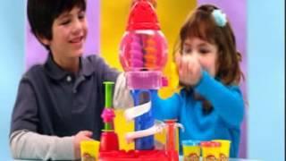Play-doh Fábrica De Caramelos