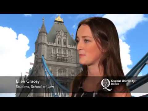 Living and Working in London   City Scholarships and the School of Law