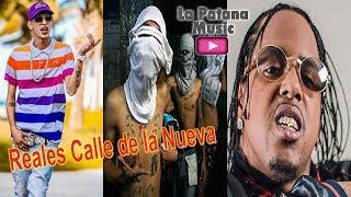 Artistas Reales Calle de la nueva generacion del Trap Latino Y Reggaeton