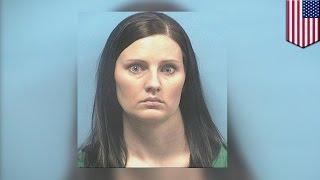 Teacher-student sex scandal sa Alabama, inimbento lang ng isang estudyante!
