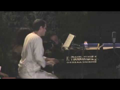 Schubert Fantasy - George Emmanuel Lazaridis & Maria Asteriadou