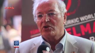 Prof.Dr.Hakkı Keskin (Dünya Türk Forumu )