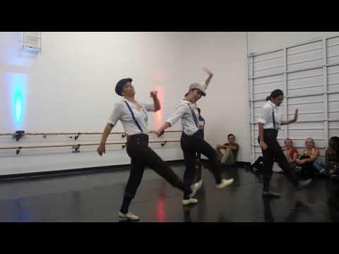 Mio Alexander Getting Funky (Happy - C2C ft. Derek Martin)