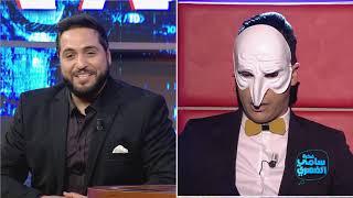 Fekret Sami Fehri S03 Ep11|أمين والباباراتزي: بين علاقته بالممثلة التونسية وعارضة الأزياء يوم زواجه