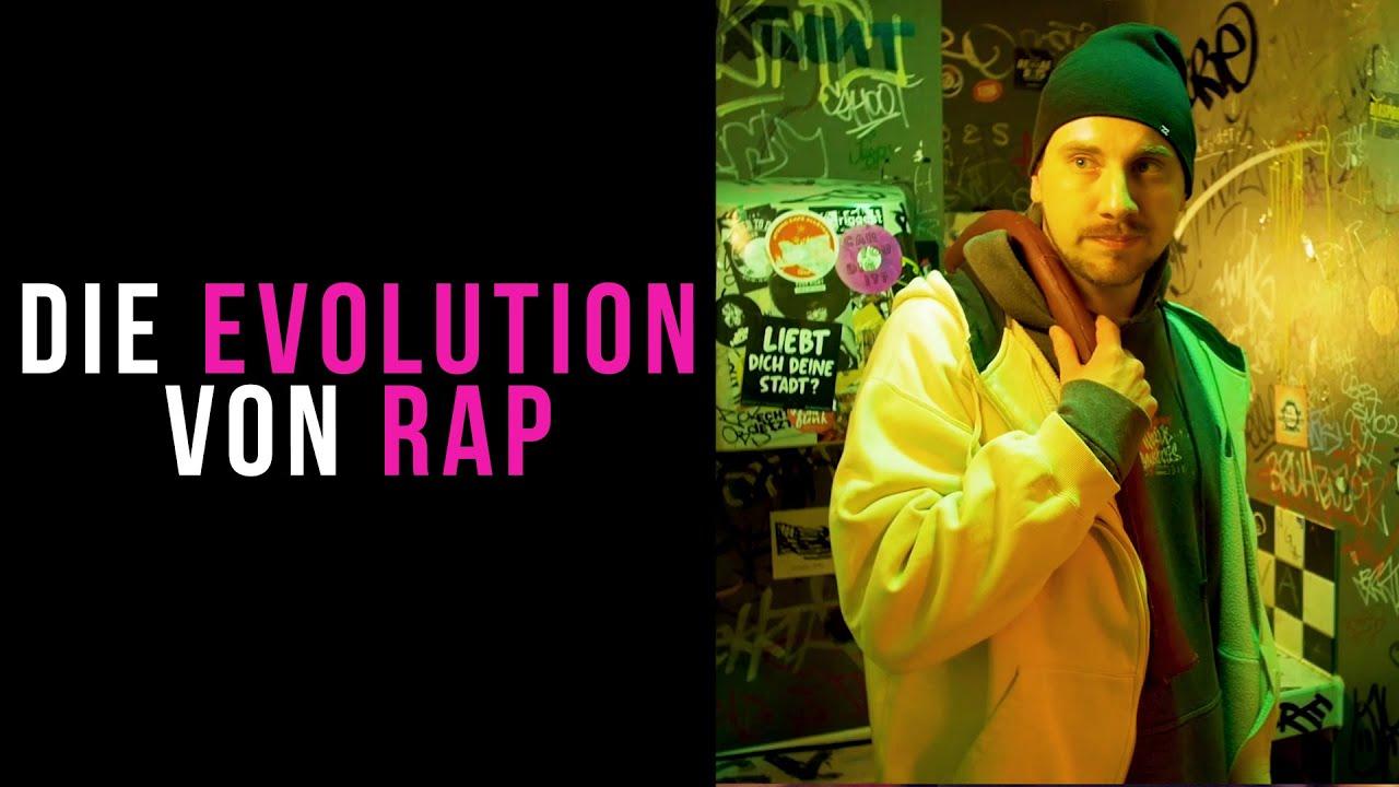 Neuer No-Budget-Kurzfilm online: Die Evolution von Rap