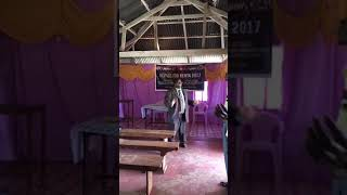Live streaming the commission in Kiambu Holy Spirit moving heavily  .