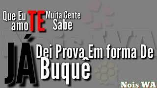 Baixar Wesley Safadão e Anitta - Romance Com Safadeza (Tipografia) - Nois WA