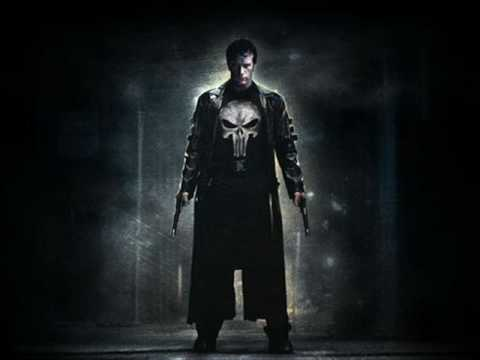 The Punisher Theme song