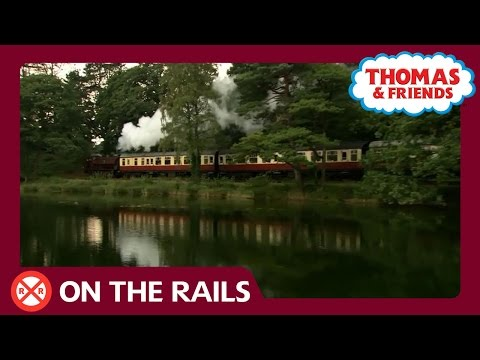 Morning | On The Rails | Thomas & Friends
