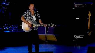 "Bruce Springsteen - ""Your Own Worst Enemy"" - Pittsburgh - November 4, 2011"
