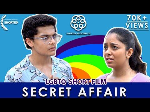 Secret | Short Film of the Day