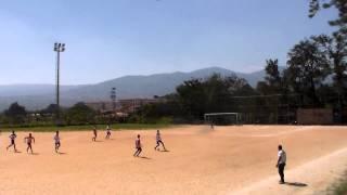Campeonato Municipal 2015 San Cristóbal Táchira