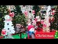 WALMART SHOP WITH ME NEW CHRISTMAS DECOR 2018