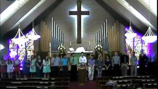 2015-08-02 Higher Things Youth Conference Wrap Up Faith Lutheran Plano TX